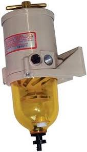 Racor Turbine Series Filter Housings Genuine And Non Genuine Please Select Genuine Fh P on Racor Fuel Filter Housing